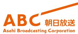 ABC朝日放送さんのロゴ