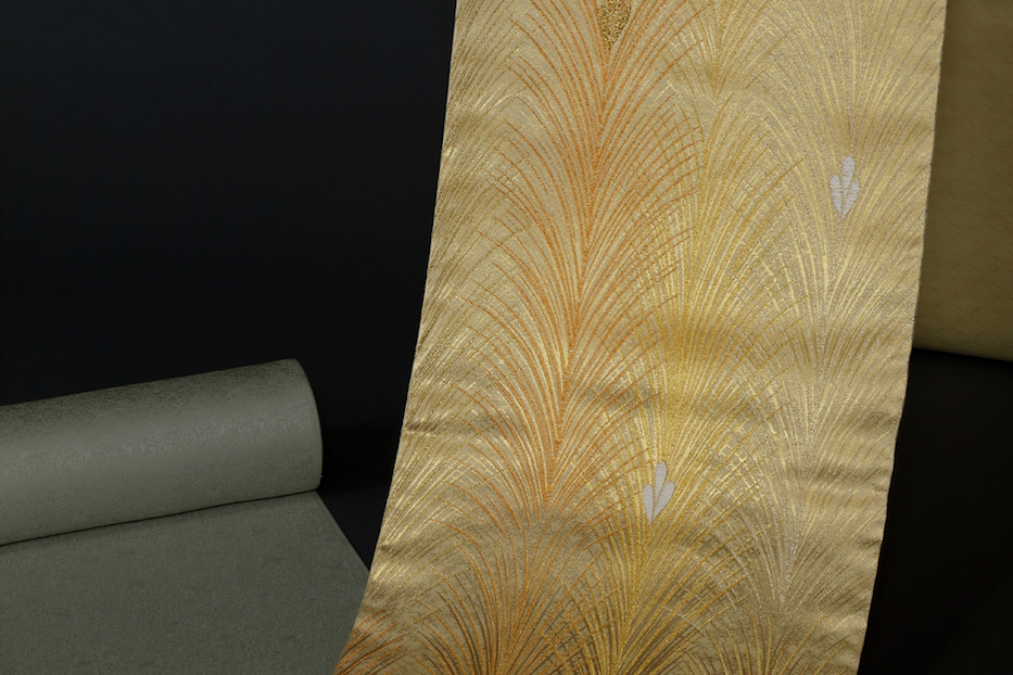 着物の模様の代表[松]